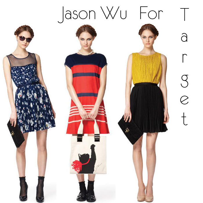 Jason Wu French New Wave fashion